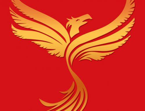 Economia e Política na Era da Geração Phoenix