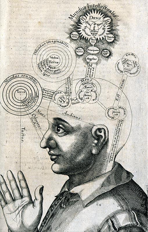Kingsley L. Dennis - Consciousness
