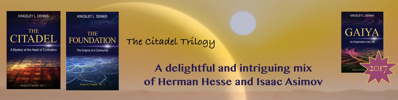 citadel trilogy slider