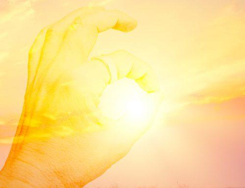 Ragadd meg a valóságot: Energetikai kapcsolódás életünkkel