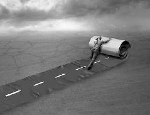 Haladni a jó úton a rossz irányba – a magunkért való gondolkodás művészete