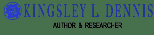 Kingsley L. Dennis Logo