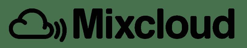 Mixcloud_logo_black