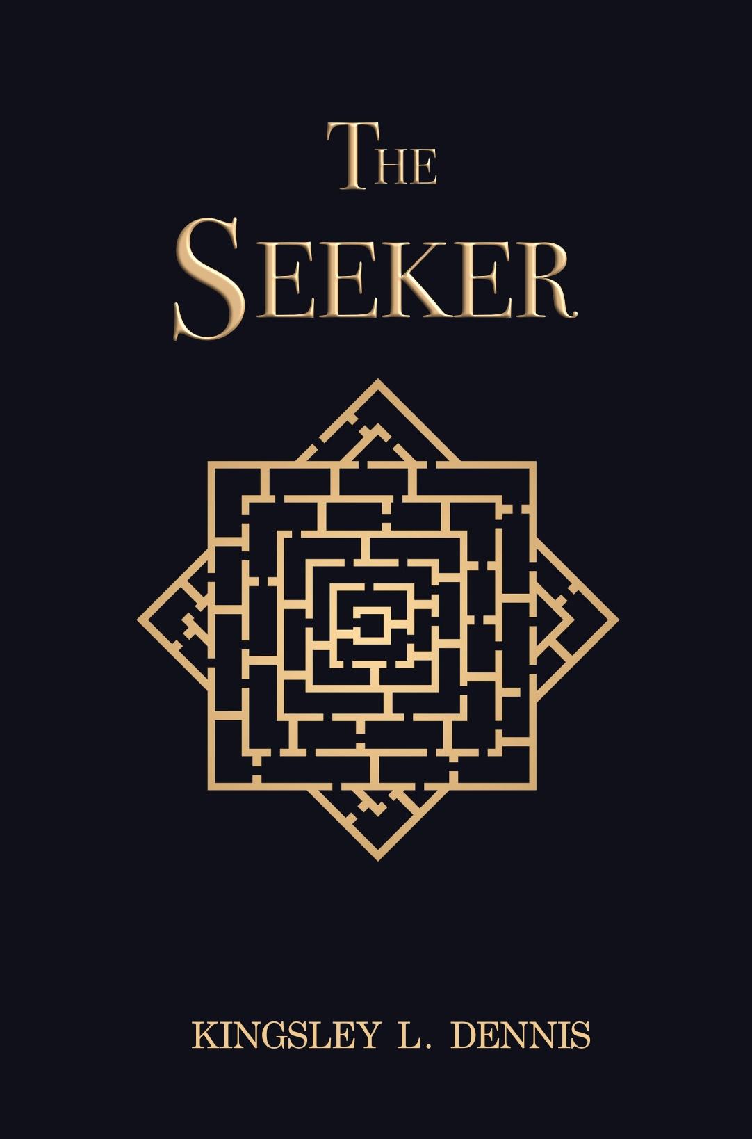 Kingsley L. Dennis- The Seeker