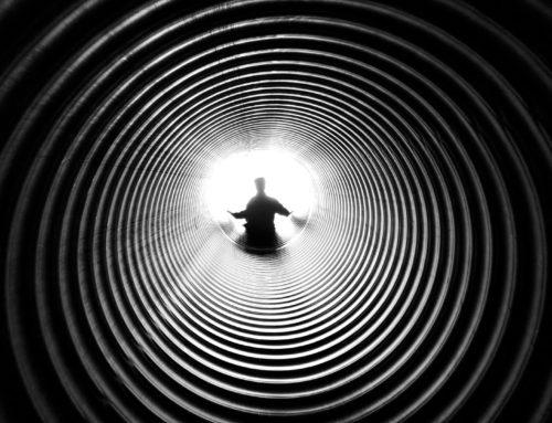 Colapso del consenso sobre la realidad 2 – La erosión de la percepción