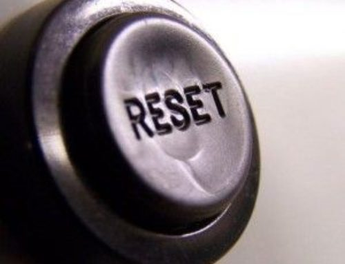 Consensus Reality Meltdown 4 – The Reset Button