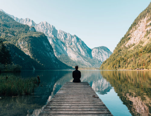 Interrogantes de nuestro tiempo  3 –¿Es tiempo de regresar a nosotros mismos?
